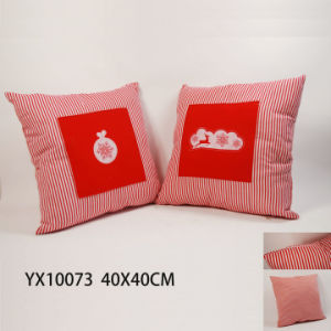 High Quality En71 Polyresign Christmas Elk Decoration pictures & photos