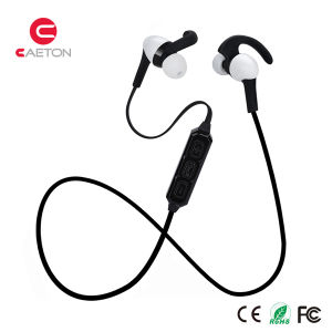Invisible Bluetooth Wireless Earphone for Mobile & Laptop pictures & photos