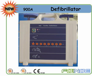 Portable Manual Defibrillator pictures & photos