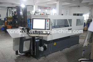 8 Axes Automatic 3D CNC Wire Bending Machine pictures & photos