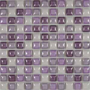 Normal Glazed Ceramic Mosaic Tile (M25TG653)