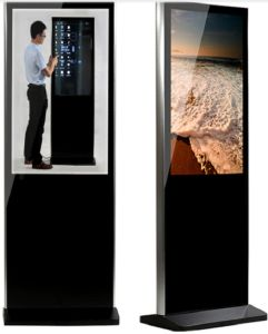42 Inch Standing HD Android Touch Screen Kiosk pictures & photos