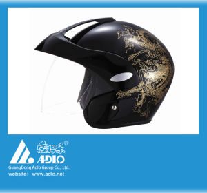 Motorcycle Safety Helmet (303B)