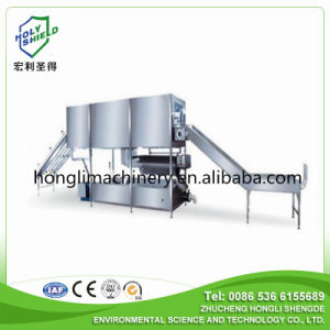 Poultry Cage Washer/Chicken Slaughtering Machine pictures & photos