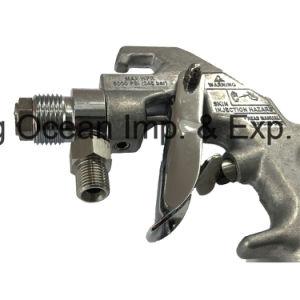 2017 Hyvst New Airless Gun 5000 Psi Professional Gun 2 Finger Spray Gun HDG-350-G6 pictures & photos