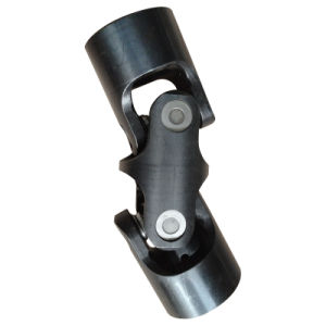 Double Universal Joint (bearing structure)