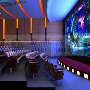 Magnificent 5D Motion Cinema, 4D Motion Seat (SQL-035)