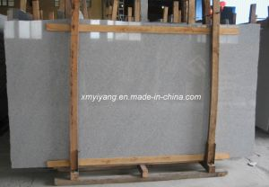 G633 Sesame Grey Granite Slab for Kitchen Countertop (YY-G633 slab) pictures & photos