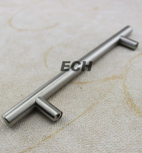 China Supplier High Class Stainless Steel Furniture Handle