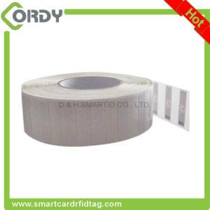 18000-6C UHF EPC GEN 2 paper sticker RFID smart label pictures & photos