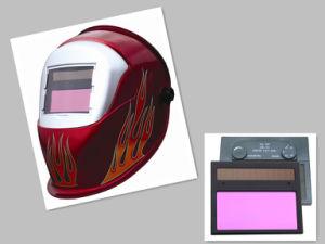 05 Series Auto Darkening Welding Helmet (XG215)
