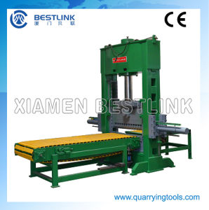 Hydraulic Stone Cutting Machine for Marble and Granite pictures & photos
