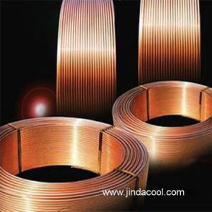 Soft Temper Lwc Seamless Copper Tube pictures & photos