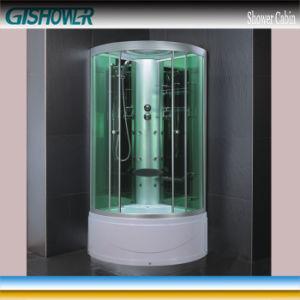 Cheap Bathroom Hydromassage Shower Cabin (KF-T991) pictures & photos