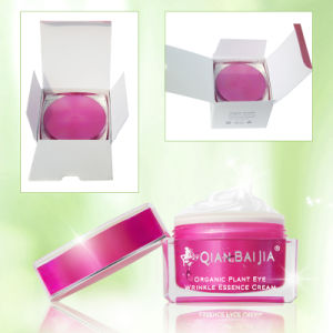 Qbeka Organic Plant Anti Aging Eye Cream Eye Bag Removal Cream Cosmetic pictures & photos