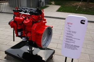 Cummins Isf3.8s3141 Engine, pictures & photos