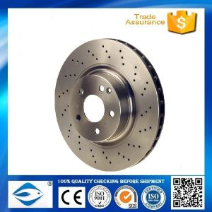 Competitive Price Brake Disc for Auto pictures & photos