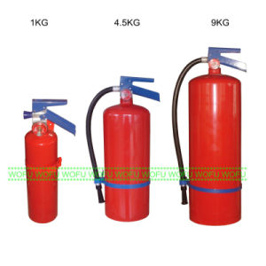 Dry Powder Mexico Type Fire Extinguisher pictures & photos