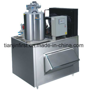 2t Flake Ice Machine/Ice Flake Machine pictures & photos