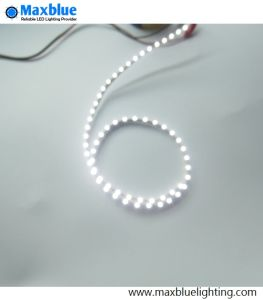 3014SMD Edge Lighting LED Strip Light pictures & photos