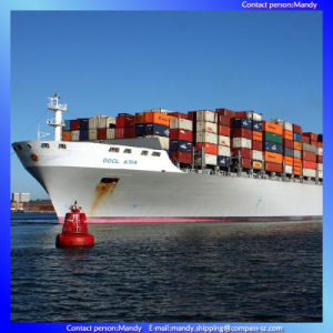 Containers From China to Europe, UK, Middle East, Black Sea, Persian Gulf pictures & photos