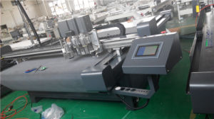 Carton Box Sample Cutting Machine (AOKE DCZ50, DCZ70, DCZ75 Series) pictures & photos