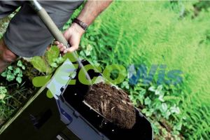 Recycling Eco Storage Compost Bin pictures & photos