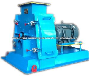 Fishmeal Grinder with Fine Particles Milling Ability pictures & photos