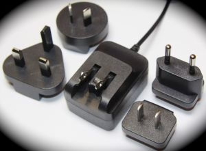 9W Interchangeable Power Adaptor, Power Supply, Power Adapter (GPE009W) pictures & photos
