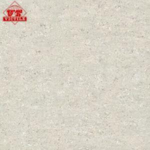 Double Loading Floor Porcelain Polished Tile (VPD6006-1 600X600mm) pictures & photos