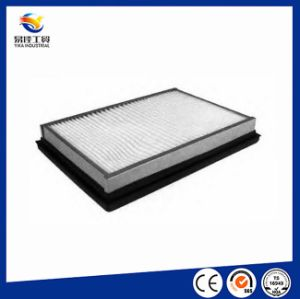 High Quality Car Engine Part New Advancing Auto Air Filter pictures & photos