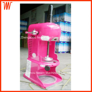 Commercial Snow Ice Shaver Ice Shaving Machine pictures & photos
