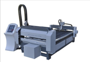 CNC Punching & Plasma Cutting Machine pictures & photos