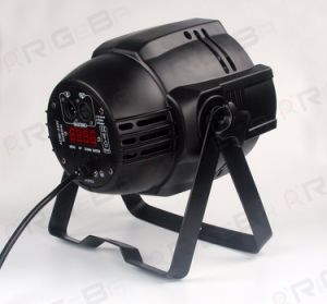 Stage Light DMX Control RGBW LED 54 3W PAR Light pictures & photos
