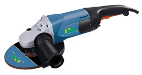 230mm Angle Grinder Mts-AG8015