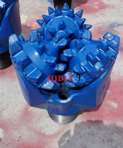 IADC227 11in Steel Tooth Tricone Drill Bit pictures & photos
