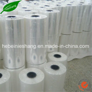 Center Folded POF Heat Shrink Wrap Film for Packing pictures & photos
