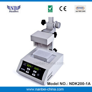 Visible 96 Holes Sample Concentrator (NK Series) with CE pictures & photos