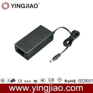 80W AC/DC Switching Power Adapter with CE pictures & photos