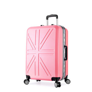 High Quality Aluminium Travelling Luggage /Suitcase pictures & photos