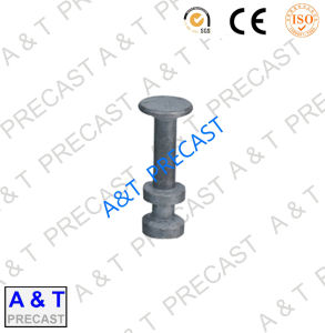 AT Anchor /Lifting Anchor/Precast Concrete/T Lifting Anchor Parts pictures & photos