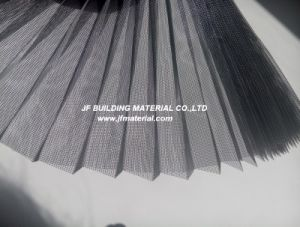 PP PE Plisse Insect Mesh Pleated Insect Screen pictures & photos