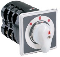 Changeover Cam Rotary Switch (Lw5d)