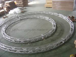 Round Shape Aluminium Truss pictures & photos