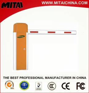 Stainless Steel Automatic Barrier Gate (MITAI-DZ004 Series)