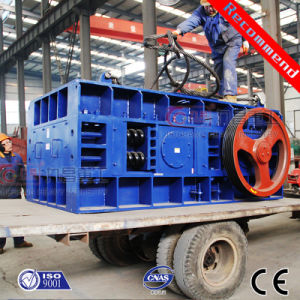 Professional Manufacturer for Mining Crusher with Double Teethed Roller Crusher pictures & photos