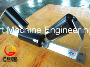 SPD Cema Conveyor Roller Set, Conveyor Idler, Steel Roller, Trough Roller pictures & photos
