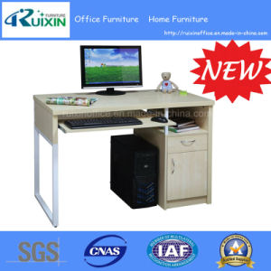 Hot Sale Modern New Design Wooden Computer & Study Tables pictures & photos