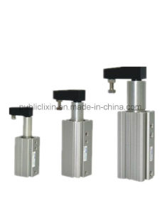 Airtac Rotary Clamp Cylinder Double Acting Type Qck Series pictures & photos