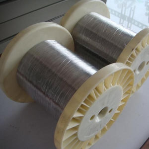 AISI 201/304 Stainless Steel Soft Tie/Binding Wire, Non-Managetic&Shiny Surface pictures & photos